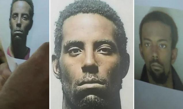 Криминальные новости: Арестован подозреваемый в серийных убийствах