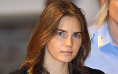 Скандалы и криминал: Журналистка Аманда Нокс сделала заявление в своей статье: «Жизнь в публичной сфере не легка»