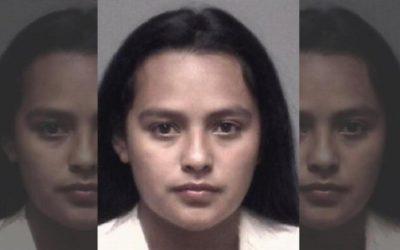 Скандалы и криминал: Женщину обвиняют в поджоге своей 5-летней падчерицы