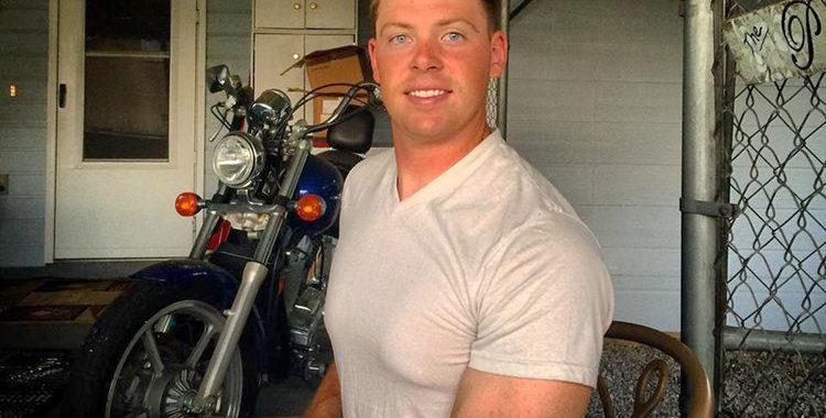 Криминальные новости: Сержант армии США был убит женой