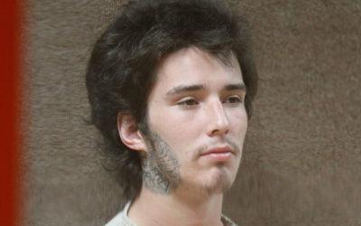 Криминальные новости: Знаменитый бродяга был приговорен к 57 годам лишения свободы