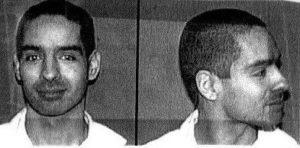 Серийный убийца Хуан Родригес Чавес.
