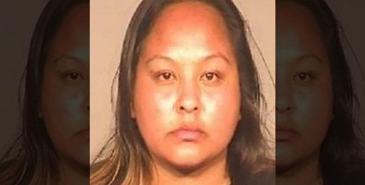 Скандалы и криминал: Женщина ударила 6-летнюю девочку по лицу, держа в руках острый предмет