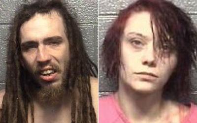 Криминальные новости: Семейная пара была арестована в связи со смертью их 2-месячной дочери