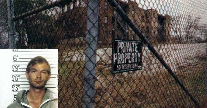 Дом ужасов: Квартира, в которой жил серийный убийца Джеффри Дамер
