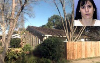 Дома ужасов: Серийная убийца Андреа Йетс и ее дом смерти