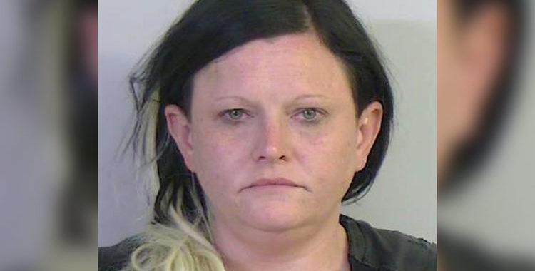 Криминальные новости: Женщина обвинена в сексуальных пытках связанного бессознательного мужчины