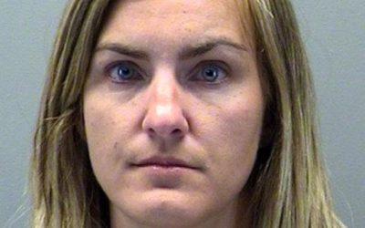 Скандалы и криминал: Учительница осужденная за сексуальные контакты, была освобождена из тюрьмы