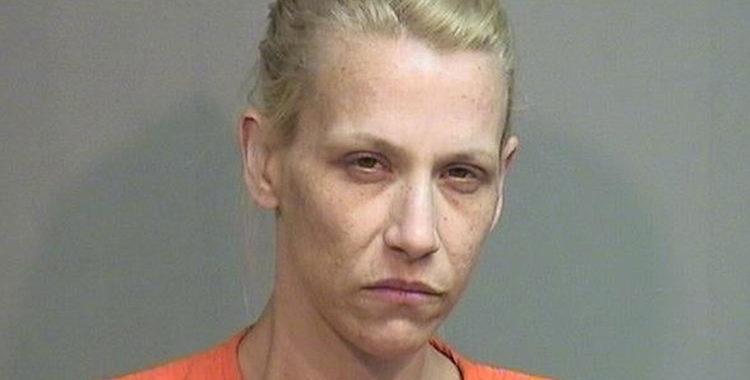 Скандалы и криминал: Мать, убившая своего 5-летнего сына, родила находясь за решеткой дочку