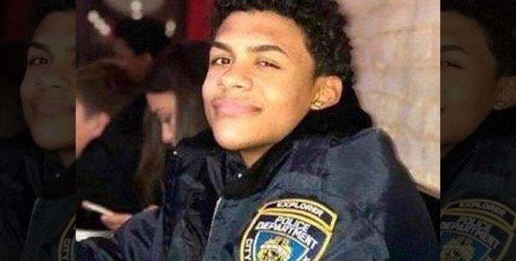 Криминальные новости: Юный помощник полицейских был жестоко убит