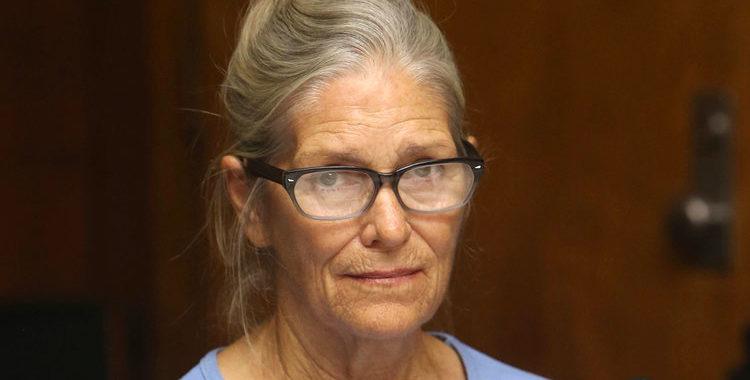 Скандалы и криминал: Лесли Ван Хаутен, последовательница маньяка Чарльза Мэнсона, лишена права на досрочное освобождение