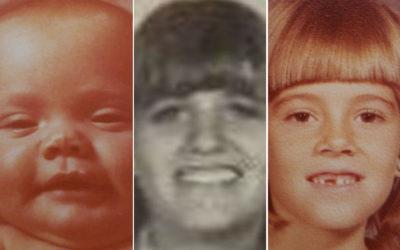 Криминальные новости: Полиция смогла установить личности жертв маньяка
