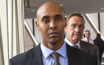 Скандалы и криминал: Полицейский был приговорен к 12 с половиной годам тюремного заключения