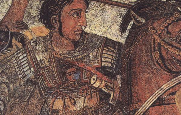 Кровавая История: Человек «божественного происхождения» Александр Македонский