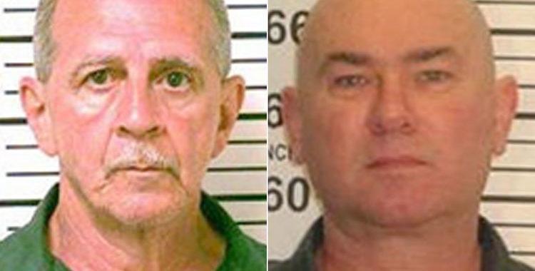 Криминальные новости: Комиссия по условно-досрочному освобождению решила оставить Роберта Маккейна в тюрьме