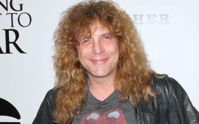Скандалы и криминал: Барабанщик группы «Guns N 'Roses» — Стивен Адлер был доставлен в больницу