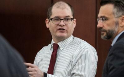 Криминальные новости: Отец убивший своих пятерых детей, получил смертный приговор