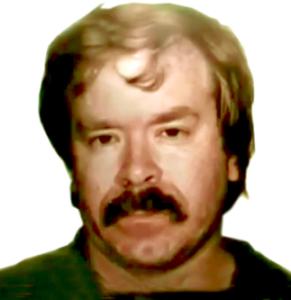 Фото серийного убийцы Ричарда Коттингема