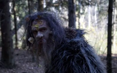 «Национальный лесной убийца» — маньяк Гэри Майкл Хилтон