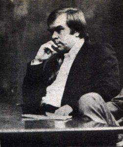 Серийный насильник и убийца Ричард Коттингем