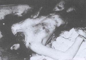 Фото жертв серийного убийцы Ричарда Коттингема