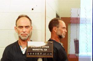 Серийный убийцаГари Майкл Хилтон.