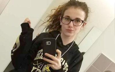 Криминальные новости: Пропавшая 17-летняя Жасмин Миллс найдена мертвой