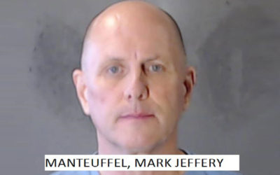 Скандалы и криминал: Мужчина, работавший в федеральной пенитенциарной системе, теперь обвиняется в изнасиловании