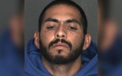 Криминальные новости: Мужчина помог задержать полиции подозреваемого в убийстве преступника