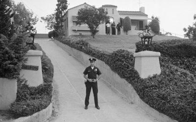 Скандалы и криминал: Продан дом, в котором произошло кровавое убийство