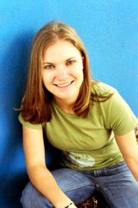 Мередит Эмерсон - жертва маньяка Гэри Хилтона.