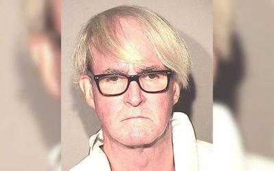 Скандалы и криминал: Арестованный мужчина заявил, что просмотр детской порнографии, является его конституционным правом