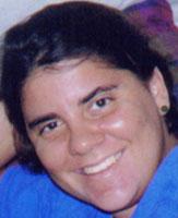 Россана Милиани - жертва маньяка Гэри Хилтона.