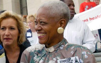 Криминальные новости: Основатель афроамериканского музея расположенного в Батон-Руж была найдена мертвой