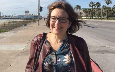 Скандалы и криминал: Женщина ученая из Америки найдена мертвой