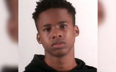 Криминальные новости: Подросток-рэпер был приговорен к 55 годам тюремного заключения