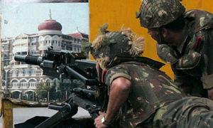 Кровавая История: Элита индийского спецназа