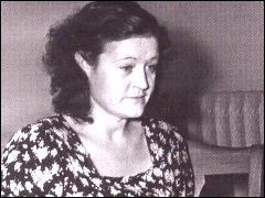 Любовница маньяка Джозефа Д. Болла - Мини Готтхардт.