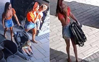Скандалы и криминал: Три женщины обвиняемые в краже, забыли на месте  «маленького ребенка»