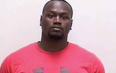Скандалы и криминал: Заместитель шерифа уволен и обвинен в нападении на свою соседку