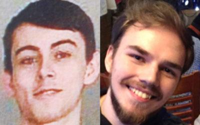 Криминальные новости: Охота на Брайера Шмегельского и Кама Маклеода продолжается уже третью неделю