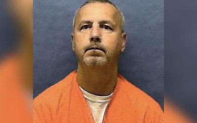 Криминальные новости: Серийный убийца — убивавший геев, в четверг съел свой ужин перед казнью