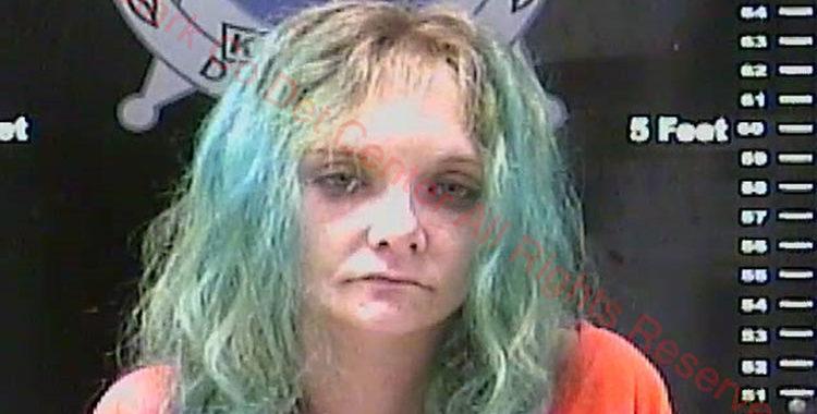 Скандалы и криминал: Женщина, после задержания ее полицией, употребила наркотики, спрятанные во влагалище