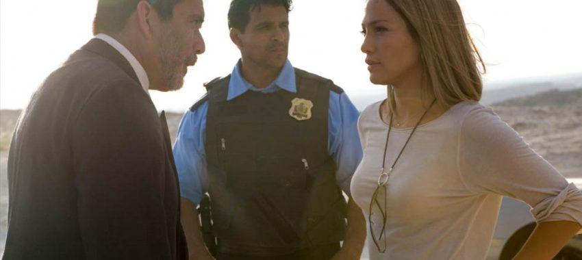 Фильмы про маньяков: Город на границе. 2007 год. Триллер, криминал, детектив, серийный убийца.