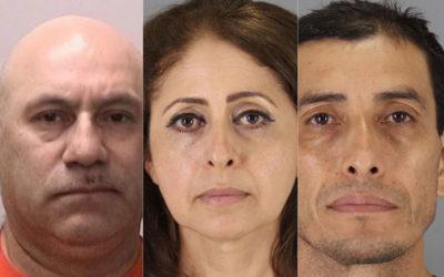 Скандалы и криминал: Матери, отцу и отчиму 15-летней девушки, предъявлены обвинения в преступлении на почве ненависти