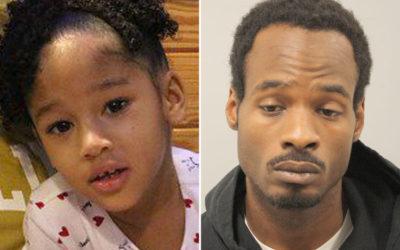 Криминальные новости: Стало известно, что мужчина, арестованный из-за гибели 4-летней девочки,нанес ей телесные повреждения