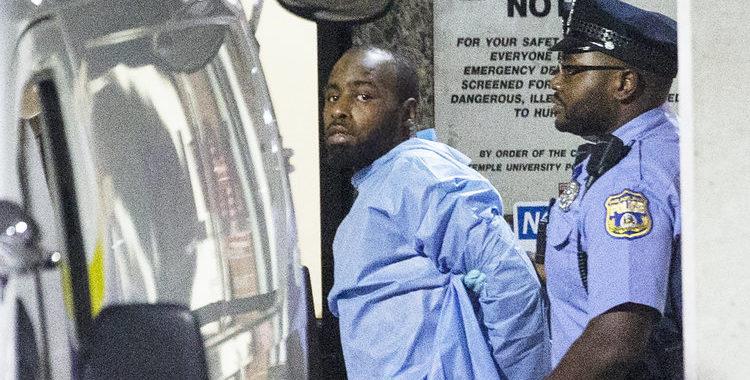 Криминальные новости: В результате перестрелки шесть полицейских получили огнестрельные ранения