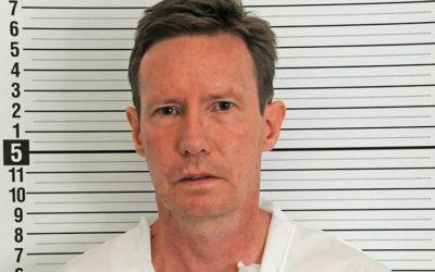 Криминальные новости: Мужчина из Калифорнии, обвиняемый в убийстве своей жены, был задержан полицией Мексики