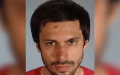 Криминальные новости: Мужчина заснят на видеокамеру в момент публичного сообщения об убийстве женщины