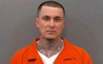 Криминальные новости: Главарь безжалостной белой банды, сторонников превосходства белой расы, находится на свободе